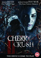 Cherry Crush - British DVD cover (xs thumbnail)