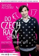 Nestyda - Polish Movie Poster (xs thumbnail)