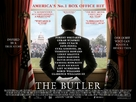 The Butler - British Movie Poster (xs thumbnail)