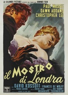 The Two Faces of Dr. Jekyll - Italian Theatrical movie poster (xs thumbnail)