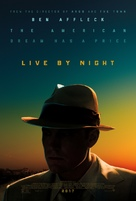Live by Night - Movie Poster (xs thumbnail)