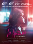 Las herederas - French Movie Poster (xs thumbnail)
