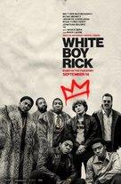White Boy Rick - Movie Poster (xs thumbnail)