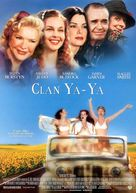 Divine Secrets of the Ya-Ya Sisterhood - Spanish Movie Poster (xs thumbnail)