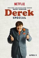 """Derek"" - Movie Poster (xs thumbnail)"