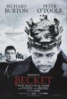 Becket - Movie Poster (xs thumbnail)