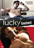 Lucky Bastard - French Movie Poster (xs thumbnail)