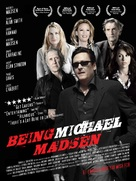 Being Michael Madsen - Movie Cover (xs thumbnail)