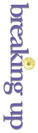 Breaking Up - Logo (xs thumbnail)