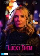 Lucky Them - Australian Movie Poster (xs thumbnail)