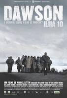 Dawson Isla 10 - Brazilian Movie Poster (xs thumbnail)