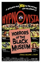 Horrors of the Black Museum - Movie Poster (xs thumbnail)