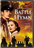 Battle Hymn - DVD cover (xs thumbnail)