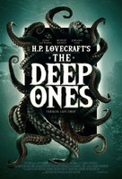 The Deep Ones - Movie Poster (xs thumbnail)