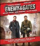 Enemy at the Gates - Movie Poster (xs thumbnail)