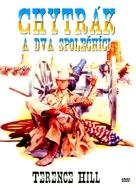 Un genio, due compari, un pollo - Czech Movie Cover (xs thumbnail)