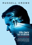 The Next Three Days - Czech Movie Poster (xs thumbnail)