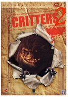 Critters 2: The Main Course - French Movie Cover (xs thumbnail)