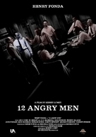 12 Angry Men - Re-release poster (xs thumbnail)
