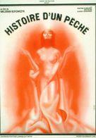 Dzieje grzechu - French Movie Poster (xs thumbnail)