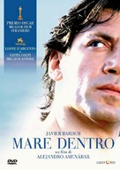 Mar adentro - Italian DVD movie cover (xs thumbnail)