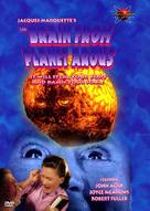 The Brain from Planet Arous - DVD movie cover (xs thumbnail)