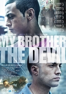 My Brother the Devil - German Movie Poster (xs thumbnail)