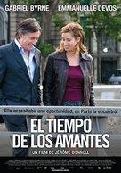 Le temps de l'aventure - Uruguayan Movie Poster (xs thumbnail)
