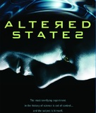 Altered States - Blu-Ray movie cover (xs thumbnail)