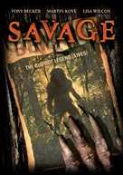 Savage - Movie Cover (xs thumbnail)