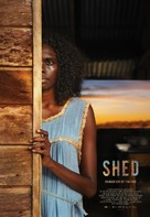Shed - IMDb - Australian Movie Poster (xs thumbnail)