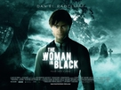 The Woman in Black - British Movie Poster (xs thumbnail)