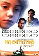 Mommo - Turkish Movie Cover (xs thumbnail)