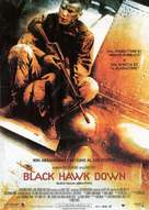 Black Hawk Down - Italian Movie Poster (xs thumbnail)