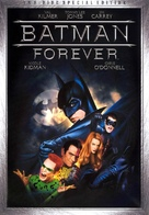 Batman Forever - DVD cover (xs thumbnail)