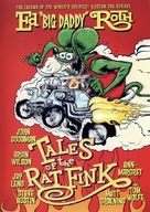 Tales of the Rat Fink - Movie Cover (xs thumbnail)