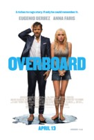 Overboard - Movie Poster (xs thumbnail)