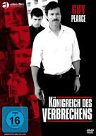 Animal Kingdom - German DVD movie cover (xs thumbnail)