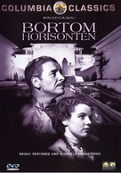 Lost Horizon - Swedish DVD movie cover (xs thumbnail)