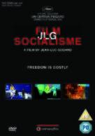 Film socialisme - British DVD cover (xs thumbnail)