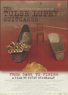 The Tulse Luper Suitcases, Part 3: From Sark to the Finish - Dutch Movie Poster (xs thumbnail)