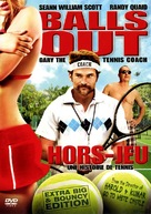Balls Out: The Gary Houseman Story - Canadian Movie Cover (xs thumbnail)