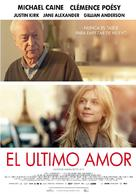 Mr. Morgan's Last Love - Argentinian Movie Poster (xs thumbnail)
