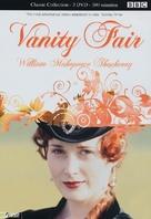 """""""Vanity Fair"""" - Dutch DVD movie cover (xs thumbnail)"""