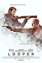 Looper - Movie Poster (xs thumbnail)