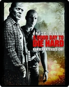 A Good Day to Die Hard - Blu-Ray cover (xs thumbnail)