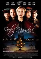 Joyeux Noël - Spanish Movie Poster (xs thumbnail)