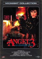 Angel III: The Final Chapter - French DVD movie cover (xs thumbnail)