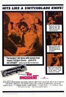 The Incident - Movie Poster (xs thumbnail)