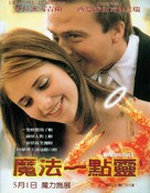 Simply Irresistible - Taiwanese Movie Poster (xs thumbnail)